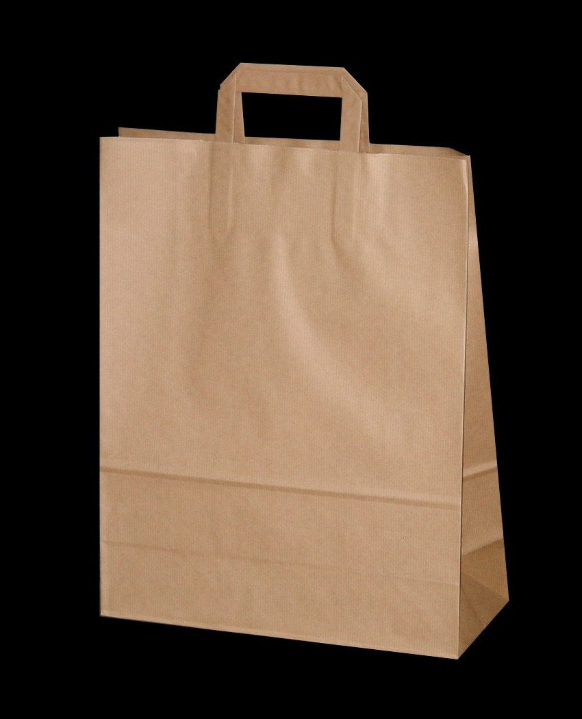 paper sack Kapstone is a producer of unbleached kraft and recycled paper grades used for shopping bags, fast food carryout bags, and grocery sacks we offer a selection of bag.